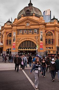10 Safest Cities for Women to Travel - Melbourne, Australia