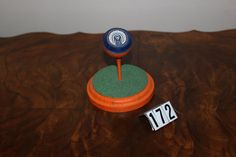 Illini Logo Golfball by NCProductsLLC on Etsy