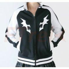 KILL la KILL Cosplay  Ryuko  Matoi Jacket Hoodie Costume
