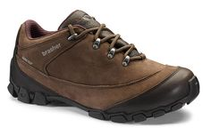 Brasher Seeker GTX Womens Lace Up Travel Shoe - Robin Elt Shoes  http://www.robineltshoes.co.uk/store/search/brand/Brasher-Ladies/ #Autumn #Winter #AW13