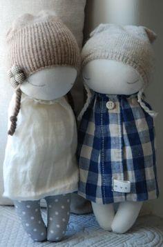 Afbeeldingsresultaat voor muc muc dolls for pinterest