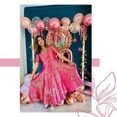 "Intish by Chintya ™️'s Instagram post: ""Bringing Banaras Back 💘 Bespoke hot pink banaras tunic/dress 🎀 . . . DM or WhatsApp us for more info . . . #bespokebanaras #chennaifashion…"" Bespoke, Hot Pink, Bring It On, Tunic, Instagram Posts, Dresses, Fashion, Taylormade, Vestidos"