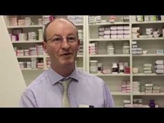 An example of a testimonial video -  Pharmacy Cost Saver