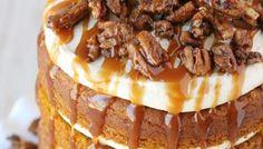 Tortul Krantz, un tort ca o sa dea pe spate orice invitat! – Bucataria Romaneasca