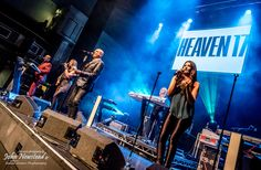 https://flic.kr/p/DwvXs4 | Heaven 17 | Heaven 17 at the Steve Strange Memorial Post Christmas Party at Parr Hall, Warrington on Saturday 24th January 2016. ©John Newstead working with Simon Watson Photography