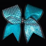 Hologram Cheer Bows
