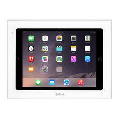 Control Mount - Elegantly Mount & Charge iPad In-Wall — iPort