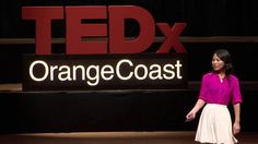 You Can Make What You Imagine: Hsing Wei at TEDxOrangeCoast. Recommended by Andrea Beaty, author of Rosie Revere Engineer and ONE GIRL [Abrams 2017]. www.andreabeaty.com