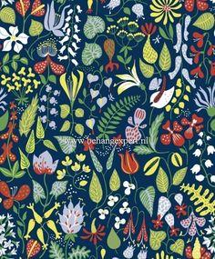 Behang Boras Scandinavian Designers 2744