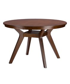 Montreal Round Dining Table by Baxton Studio