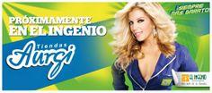 Próximamente en el Centro Comercial El Ingenio de Vélez (Málaga), Aurgi contará con un nuevo centro de mecánica rápida. Dispondrá de tienda y taller. Más información en www.aurgi.com