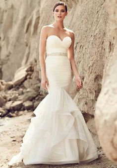21 Best Mikaella Images Mikaella Bridal Wedding Dress Styles