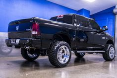 Used 2013 Dodge Ram 1500 Sport with miles at Northwest Motorsport in Puyallup, WA. Buy a used Black Dodge Ram. Dodge Ram Sport, 2012 Dodge Ram 1500, Dodge Ram Lifted, Dodge Ram Pickup, Dodge Cummins, Dodge Trucks Lifted, Ram Trucks, Pickup Trucks, Lowered Trucks