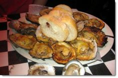 """Acme Oyster House (New Orleans) - a """"must visit"""" every time we head to NOLA"""