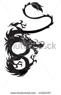 Find asian dragon tattoo stock images in HD and millions of other royalty-free stock photos, illustrations and vectors in the Shutterstock collection. Thousands of new, high-quality pictures added every day. Dragon Tattoo Images, Asian Dragon Tattoo, Fantasy Dragon, Dragon Art, Dragon Silhouette, String Art, Tribal Tattoos, Drake, Royalty Free Stock Photos