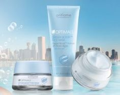 Oriflame Optimals Oxygen Boost