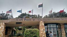 Cabo da Boa Esperança, em Cape Town: o ponto mais ao sul do continente africano! - Juny Pelo Mundo