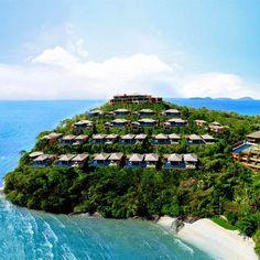 Sri Panwa Resort @ Phuket Island