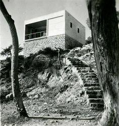 Casa del Garraf - Barcelona - 1935 Josep Lluís Sert & Josep Torres Clavé