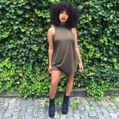"""@kieraplease on Instagram: """"50 shades of green  // fit 4rm @fashionnova ,use my discount code """"XOKIERA"""" for 1️⃣5️⃣% off (:"""""""