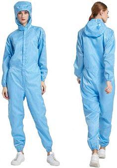 Easy Face Masks, Diy Face Mask, Spa Uniform, Unisex, Scrubs, Rain Jacket, Overalls, Windbreaker, Menswear