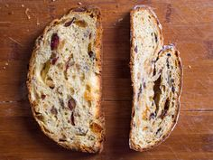 Fruitcake. Panettone. Stollen. You have many choices of Christmas breads to buy or make for your holiday table. But there can only be one Queen of Christmas. Our Christmas bread partisans (and as inveterate Jews, impartial judges) Daniel Gritzer and Max Falkowitz make their cases for which loaf deserves a place in your home.