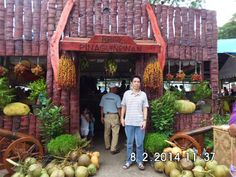 Kabankalan Charter's Day : An Eco-Travel at Negros Occidental Pinoy, Park, Travel, Black, Viajes, Parks, Destinations, Traveling, Trips