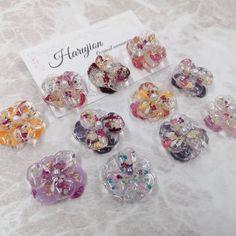 いいね!16件、コメント0件 ― Yuko Kaneyasu(@harujion04)のInstagramアカウント: 「#ハンドメイド#ハンドメイド#ハンドメイドアクセサリー#handmadeaccessories #レジンの花 #レジンアクセサリー#ドライフラワーアクセサリー…」 Stud Earrings, Jewelry, Instagram, Jewlery, Jewerly, Stud Earring, Schmuck, Jewels, Jewelery