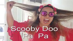 Scooby Doo Pa PA. CHALLENGE  ( reto,  desafío) Scooby Doo, Social, Round Sunglasses, Challenges, Blog, Fashion, Experiment, Moda, Round Frame Sunglasses