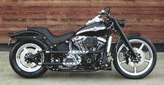 Shaker - 2003 Harley Davidson Night Train