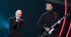"""Eurovision Song Contest 2018: France, """"Madame Monsieur will represent France at the 2018 Eurovision Song Contest with the song 'Mercy'."""""""