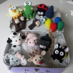 Crochet Baby, Knit Crochet, Baby Knitting Patterns, New Moms, Baby Toys, Dolls, Animals, Babys, Panda