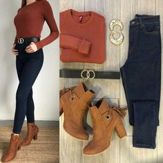 Casual College Outfits, Cute Casual Outfits, Stylish Outfits, Girls Fashion Clothes, Teen Fashion Outfits, Looks Chic, Mode Hijab, Winter, Dresses