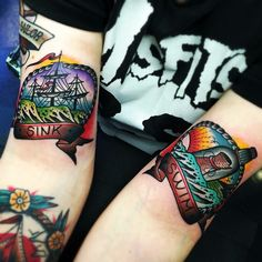 awesome Best Tattoos From September 2014