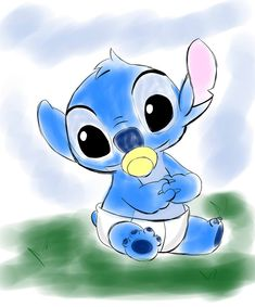 Stich is so adorable facts в 2019 г. Cute Disney Drawings, Kawaii Drawings, Cute Drawings, Baby Stitch, Cute Stitch, Lelo And Stitch, Lilo Et Stitch, Cute Disney Wallpaper, Wallpaper Iphone Disney