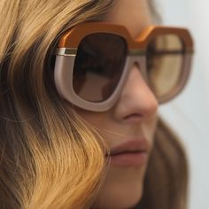 New York Fashion Week Fall 2015: Backstage Pass - Backstage at New York Fashion Week Fall 2015