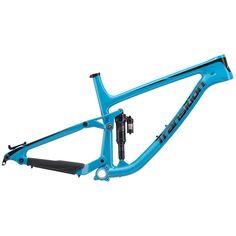 Transition Patrol Frame 2017 - Medium in Blue Mountain Bike Frames, Mountain Biking, Cycling Equipment, Bicycle, Medium, Blue, Android, Apple, Facebook