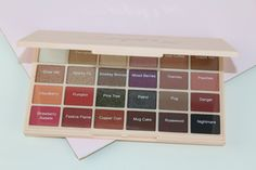 Makeup Revolution Soph Palettes Welcome back to the 3rd Review in my First Impressions Series that you can also find here . Now you guys...