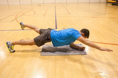 Abdominales para perder tripa Gym Body, Fitness, Basketball Court, Abs, Workout, Health, Life, Running, Exercises