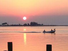 Laguna gradese Celestial, Sunset, Holiday, Outdoor, Outdoors, Vacations, Holidays, Sunsets, Outdoor Games
