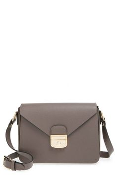 7a74226a2f5 Longchamp  Le Pliage- Heritage  Crossbody Bag Longchamp, Milan Fashion  Weeks, New