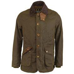 Cullen Wax Jacket