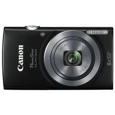 Cable de datos USB para Canon IXUS 125 HS