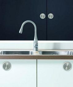Merveilleux 73 Cool Kitchen Sink Design Ideas