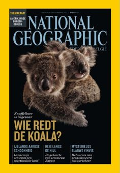 National Geographic Magazine | Mei 2012