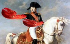 Napoleon Bogavante
