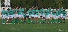 SUB 22 - Resultado final #cascais #cascaisrugby #rugby   Belenenses 0 x Cascais Rugby 25  SEMPRE A CRESCER, VIVA O CASCAIS!!!