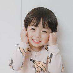 kawaii Bebe Mamang 可愛い ღ Hong Eunwoo Cute Asian Babies, Korean Babies, Asian Kids, Cute Babies, Cute Baby Boy, Cute Kids, Baby Kids, Baby Baby, Baby Tumblr