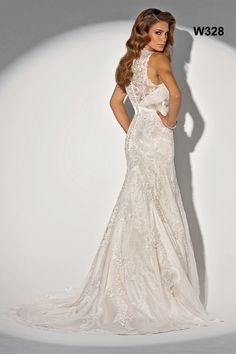 Style W328 #AlexiaDesigns www.alexiadesigns.com #WeddingDress #LookingGood #Fashion #BrideToBe