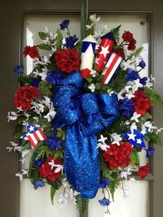30 Best Patriotic Fl Arrangements
